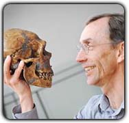 Neandertal Genome Study Reveals That We Have a Little Caveman in Us