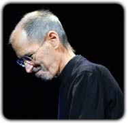 Steve Jobs Had His DNA Sequenced in Bid to Beat Cancer