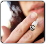 Genetics Affects Odds of Quitting Smoking
